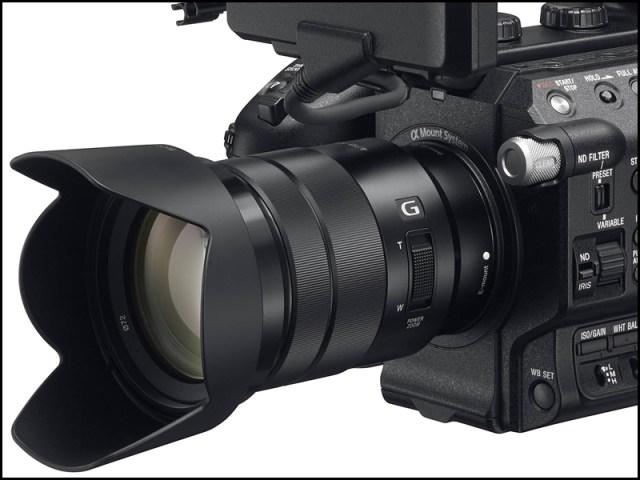 Kit lens 2
