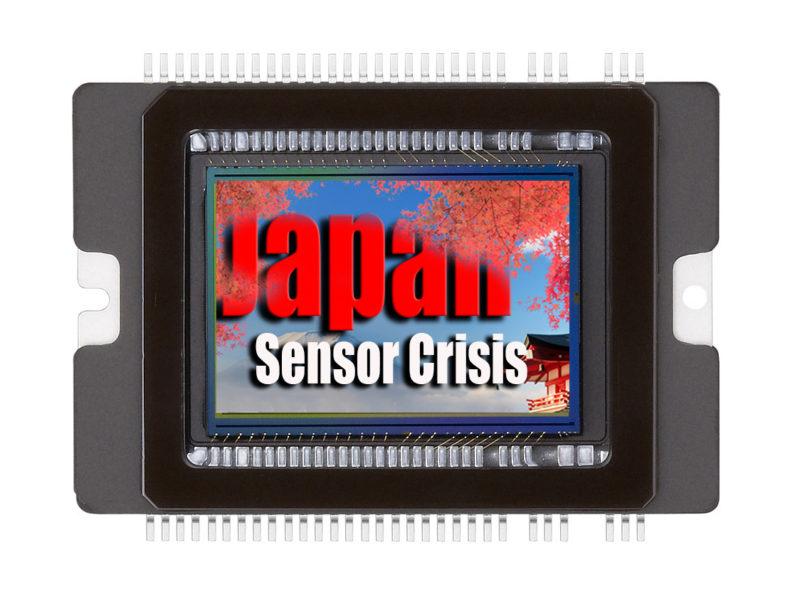 Sensor Crisis