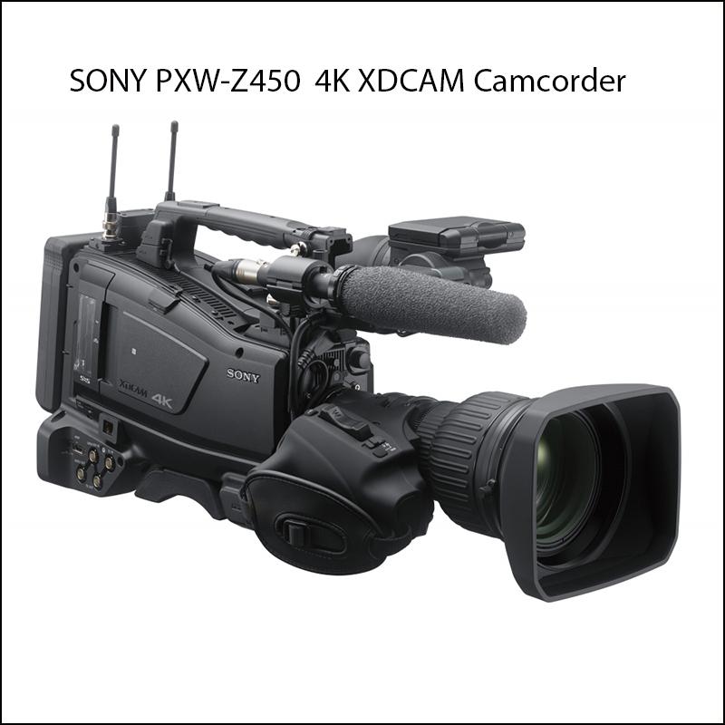 Sony 450