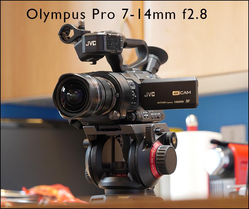 HD Warrior » Blog Archiv » Olympus PRO micro 4/3 lenses…the