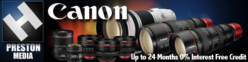 HD Warrior » Blog Archiv » Canon's new EOS C200 £7699