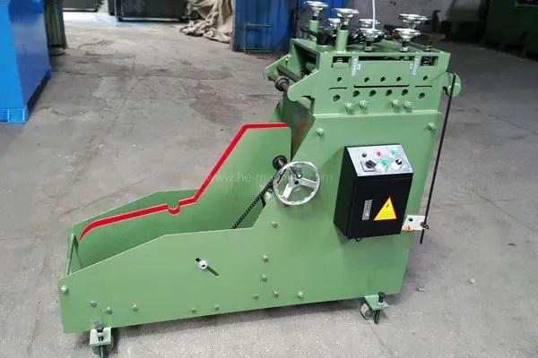 decoiler-straightener-for-small-coil