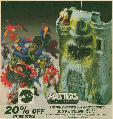He Man Org Gt Promotional Gt Advertisement And Commercials