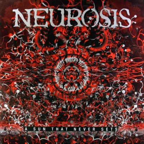 Neurosis – A Sun That Never Sets – CD