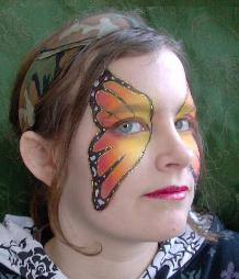head 2 toe bodyart we have more services designs and color then anyone in the midwest