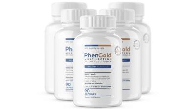 PhenGold Side Effects Headachenech