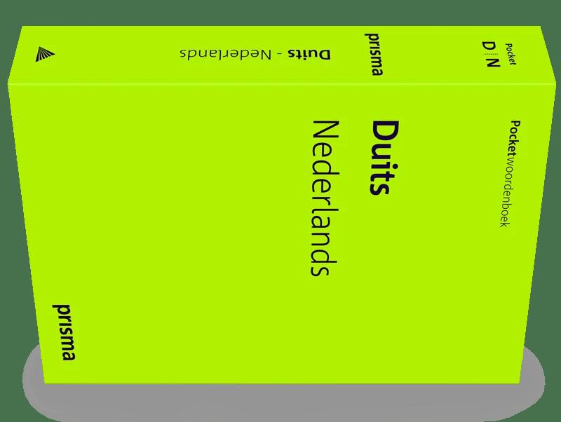 Prisma dictionary special edition