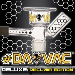 dabvac deluxe Headdies