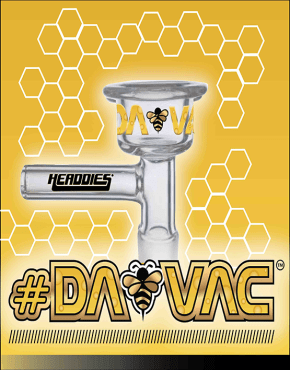Headdies Dabvac Adapter