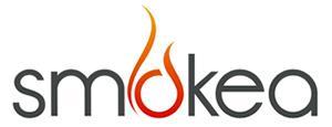 "smokea-regular_735adc0e-9c78-4593-a085-55fad7a3b462_550x 15"" Water Pipe Beaker w/ Ice Pinch %catagory"