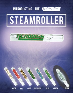 Headdies Steamroller