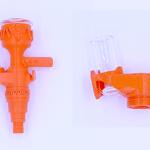 3D DabVac Deluxe Attachment
