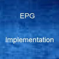 Epg Xml Generator