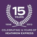 Now you can earn Avios when buying Heathrow Express tickets