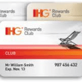 "Bits:  New IHG Spire Elite benefit launched, ""Amex 2-4-1 – the Book"" launches (really!)"