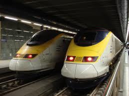 Eurostar 5