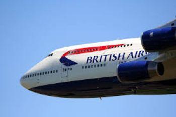 British Airways BA