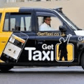 It's back – £10 of free London taxi credit with GetTaxi