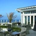 My review of the Grand Hotel Huis ter Duin, Noordwijk, NL