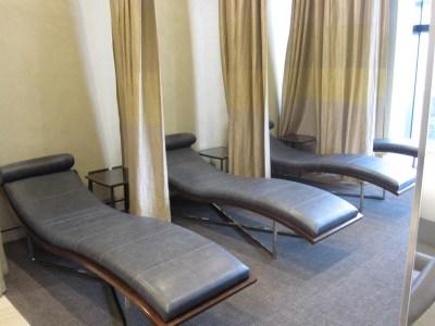 United First lounge Heathrow 5
