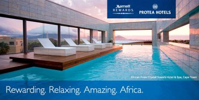 Marriott Protea