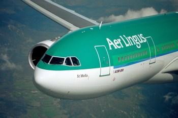 Aer Lingus 350