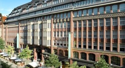 Park Hyatt Hamburg review