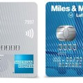 Credit & Charge Card Reviews (17): Lufthansa Miles & More American Express & Visa