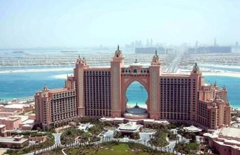 Atlantis Dubai Avios offer