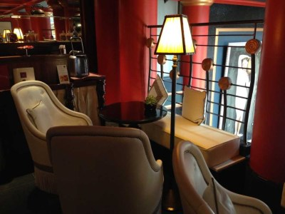 InterContinental Bordeaux - Le Grand Hotel review spa