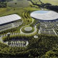 Bits: visit the McLaren factory with Hilton, SPG to American 30% bonus, Vueling sale