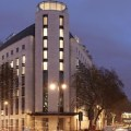 Win a 5-star weekend in London at the ME London hotel!