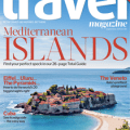 EXTENDED TO FEBRUARY!  4500 Avios for a £30 subscription to The Sunday Times Travel Magazine