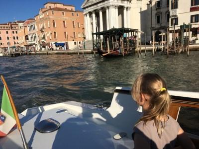 JW Marriott resort hotel Venice