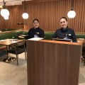 The new Cathay Pacific lounges at Heathrow Terminal 3 reviewed