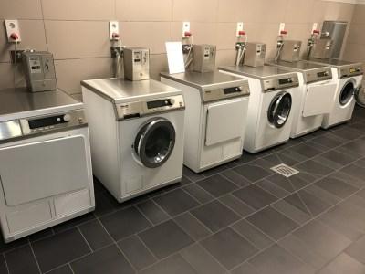 element frankfurt laundry room