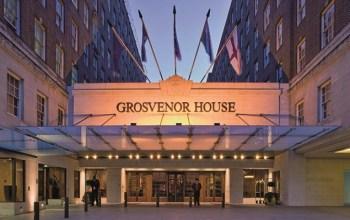 Grosvenor House Marriott