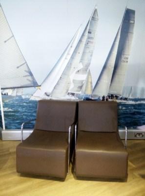 Priority Lounge Southampton 8
