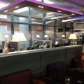 Review of the Aspire Lounge at Bristol Airport