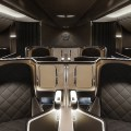Bits: BA 'Upgrade to First' back, SPG / Marriott merger clue, IC Ambassador 5k bonus goes