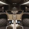 Bits: BA 'Upgrade to First' back, SPG / Marriott merger clue, IC Ambassador 5k bonus goes