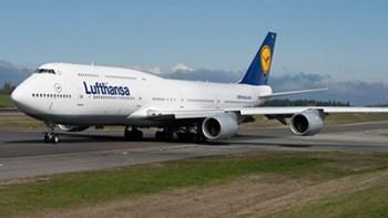 Lufthansa Asia sale