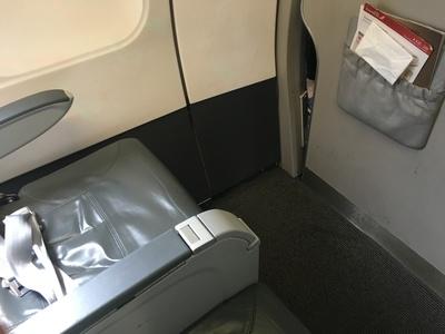 Iberia Express business class review