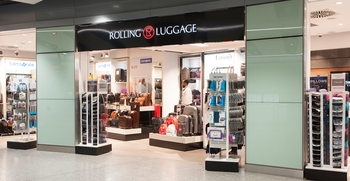Rolling Luggage