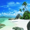 Bits: BA launching Seychelles today?, new Avios and Virgin in-store partners, new Hilton Curio in South of France