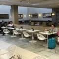 Edinburgh Airport lounge reviews:  No 1 Lounge