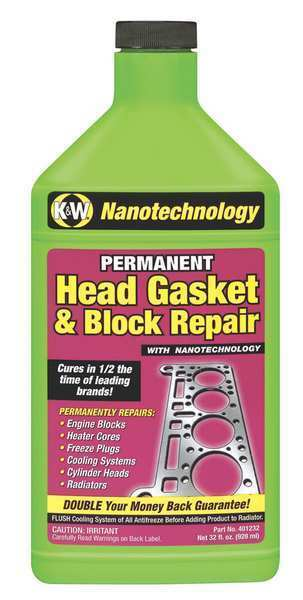 K&W 401232 Permanent Head Gasket