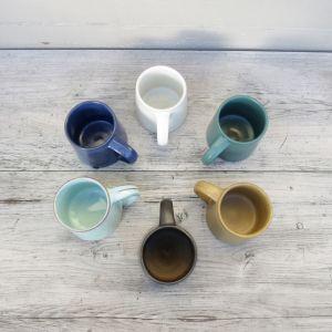 Stoneware & Glassware