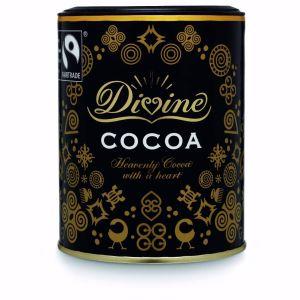 Hot Chocolate & Cocoa