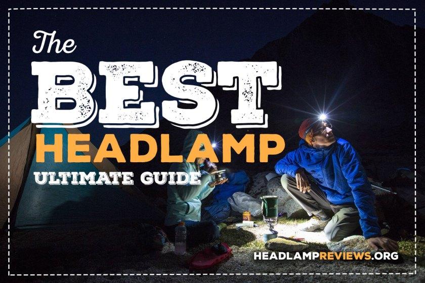 best headlamp reviews